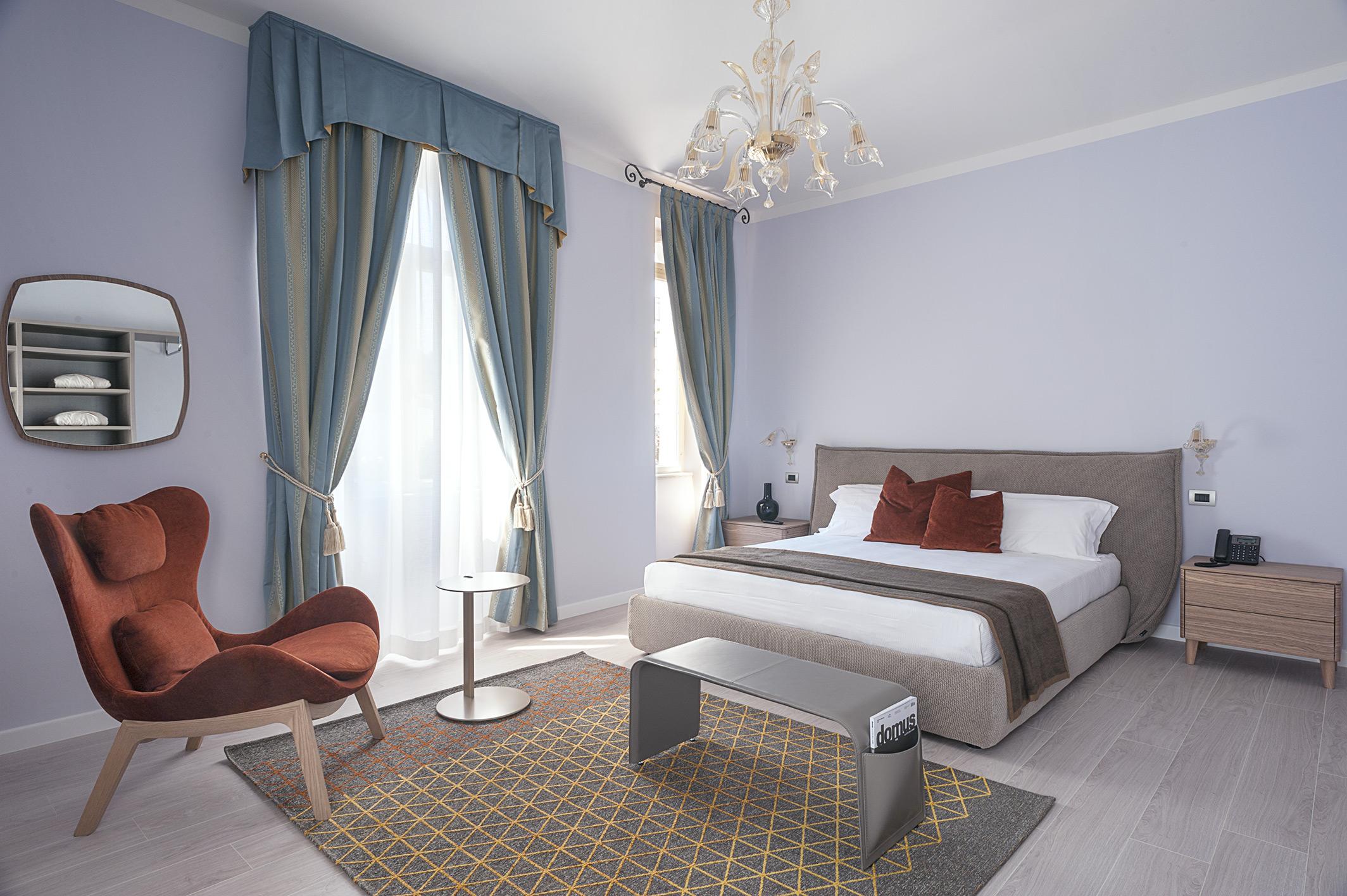 Hotel villa bernt grado for Tassa di soggiorno amsterdam